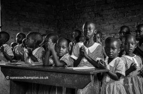 Uganda schools