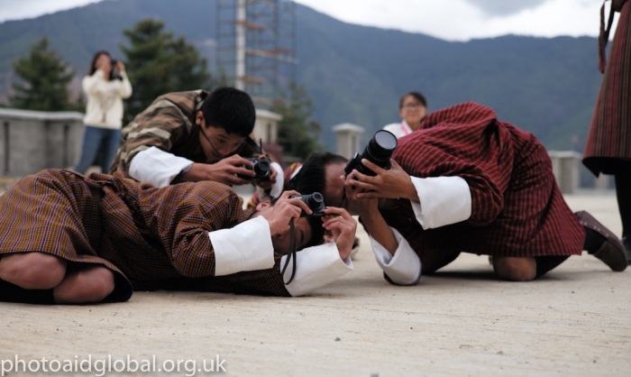 Photography Workshop - Ana by Karma Photography, Bhutan