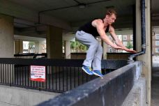 Freerunners parkour-2